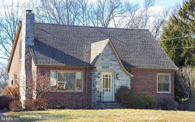 17528 Barrens Rd N, STEWARTSTOWN, PA 17363 (#PAYK133656) :: The Joy Daniels Real Estate Group