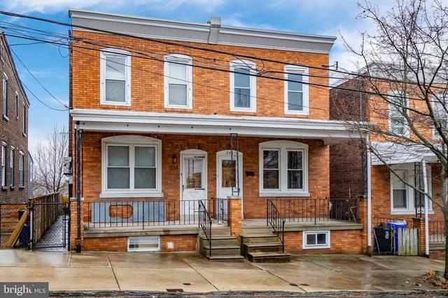 232 Ripka Street, PHILADELPHIA, PA 19127 (#PAPH873608) :: John Smith Real Estate Group