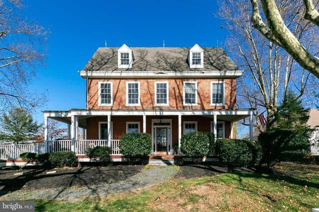 100-B Russ Farm Way, RIVERSIDE, NJ 08075 (#NJBL367238) :: Jim Bass Group of Real Estate Teams, LLC