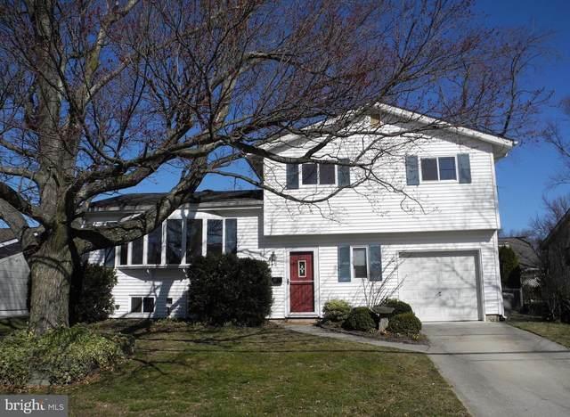 22 Sycamore, HAMILTON, NJ 08690 (#NJME292076) :: Charis Realty Group