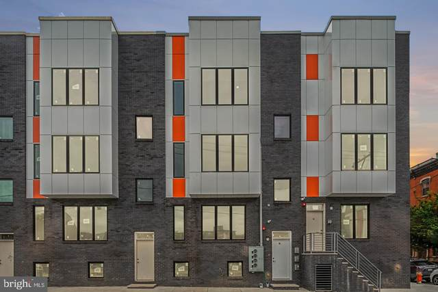 1634 Cambridge Street B, PHILADELPHIA, PA 19130 (#PAPH873614) :: Jim Bass Group of Real Estate Teams, LLC