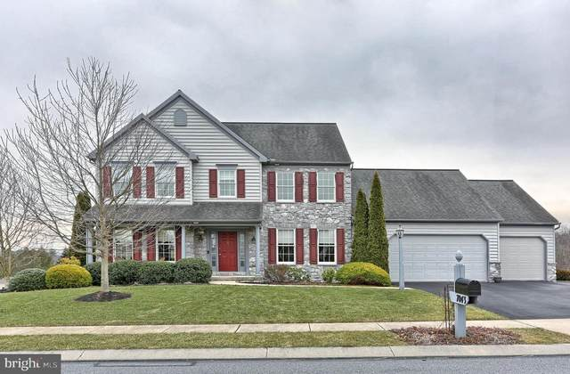 7043 Kendale Drive, HARRISBURG, PA 17111 (#PADA119402) :: Iron Valley Real Estate