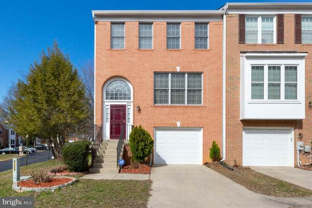 3727 Berleigh Hill Court, BURTONSVILLE, MD 20866 (#MDMC696634) :: The Licata Group/Keller Williams Realty
