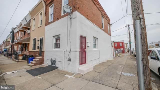 2555 S Fairhill Street, PHILADELPHIA, PA 19148 (#PAPH873620) :: Linda Dale Real Estate Experts