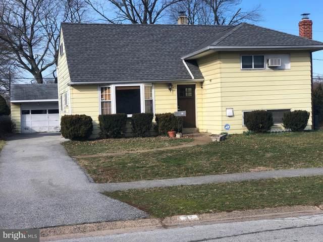 37 Matthews Road, NEWARK, DE 19713 (#DENC495614) :: Larson Fine Properties