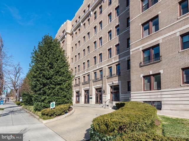 2001 16TH Street NW #404, WASHINGTON, DC 20009 (#DCDC459246) :: Coleman & Associates
