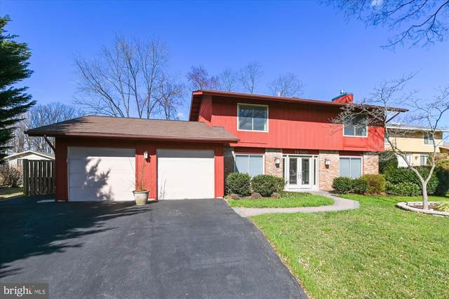 18760 Tanterra Way, BROOKEVILLE, MD 20833 (#MDMC696638) :: ExecuHome Realty