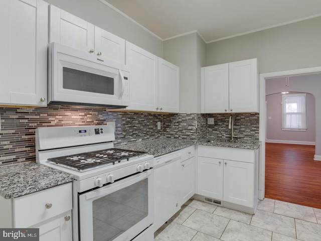 5406 Gerland Avenue, BALTIMORE, MD 21206 (#MDBA501108) :: The Vashist Group