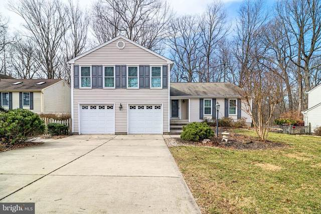 3628 Chateau Ridge Drive, ELLICOTT CITY, MD 21042 (#MDHW275710) :: Blackwell Real Estate