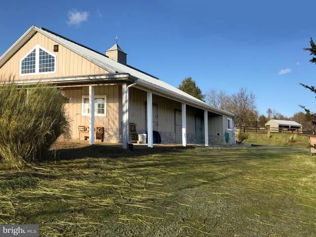 13435 Midlands Farm Lane, LOVETTSVILLE, VA 20180 (#VALO404018) :: Dart Homes