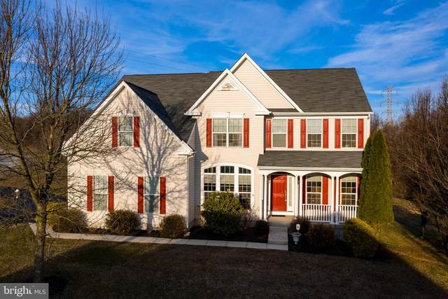 102 Haven Circle, COATESVILLE, PA 19320 (#PACT499242) :: Jason Freeby Group at Keller Williams Real Estate