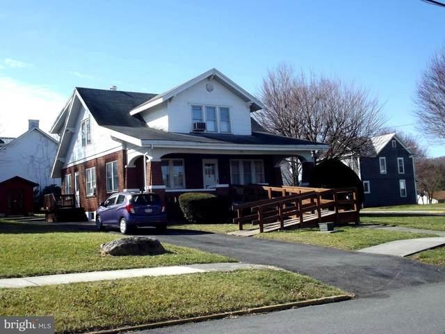 190 W Birch Lane, ROMNEY, WV 26757 (#WVHS113814) :: Bob Lucido Team of Keller Williams Integrity