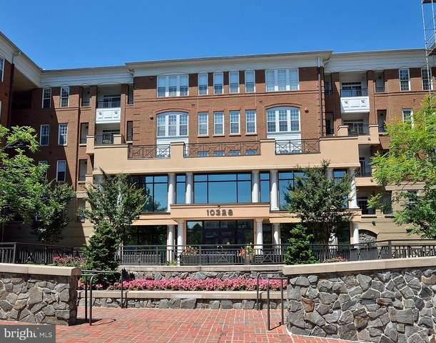 10328 Sager Avenue #314, FAIRFAX, VA 22030 (#VAFC119452) :: Debbie Dogrul Associates - Long and Foster Real Estate