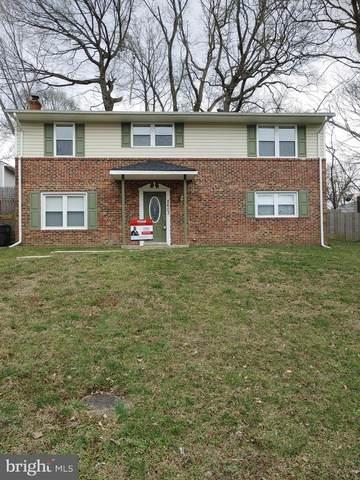 2603 Dakota Street, BRYANS ROAD, MD 20616 (#MDCH211332) :: Jacobs & Co. Real Estate