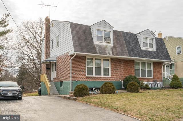306 E Logan Street, NORRISTOWN, PA 19401 (#PAMC639644) :: Better Homes Realty Signature Properties