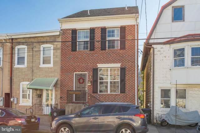 331 E Elm Street, CONSHOHOCKEN, PA 19428 (#PAMC639648) :: Keller Williams Flagship of Maryland