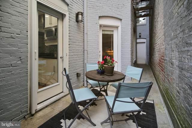 1815 19TH Street NW #2, WASHINGTON, DC 20009 (#DCDC459268) :: Eng Garcia Properties, LLC