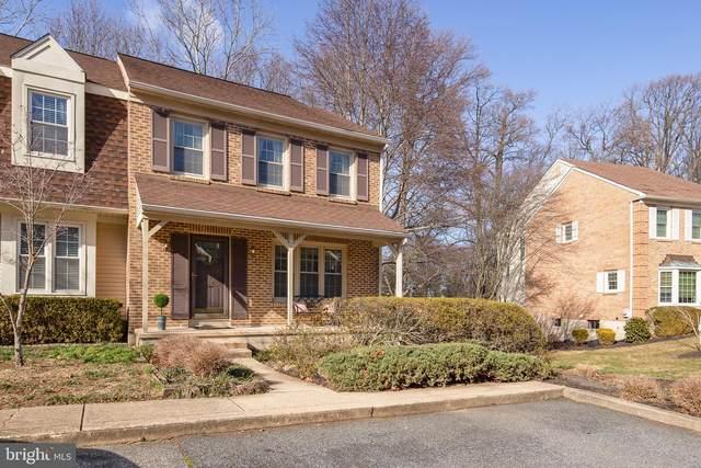 415 Briar Creek Drive, HOCKESSIN, DE 19707 (#DENC495622) :: The Steve Crifasi Real Estate Group