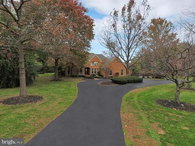 341 Sarsen Drive, LITITZ, PA 17543 (#PALA159112) :: Linda Dale Real Estate Experts