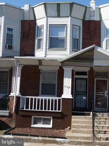 1320 N Alden Street, PHILADELPHIA, PA 19131 (#PAPH873648) :: Scott Kompa Group