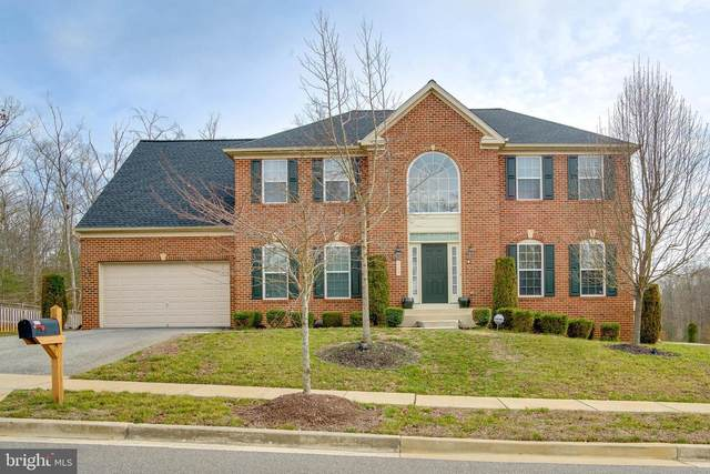 303 Marshalls Venture Court, ACCOKEEK, MD 20607 (#MDPG559996) :: The Putnam Group