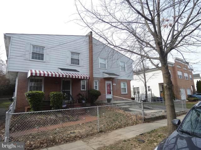 4810 7TH Street NE, WASHINGTON, DC 20017 (#DCDC459270) :: Eng Garcia Properties, LLC