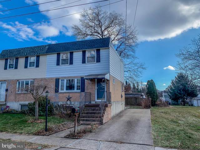 1612 County Street, READING, PA 19605 (#PABK354610) :: Iron Valley Real Estate
