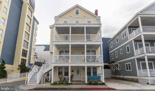 3 12TH Street, OCEAN CITY, MD 21842 (#MDWO112256) :: Compass Resort Real Estate