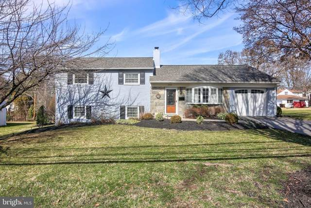 282 W Valley Forge Road, KING OF PRUSSIA, PA 19406 (#PAMC639654) :: Viva the Life Properties