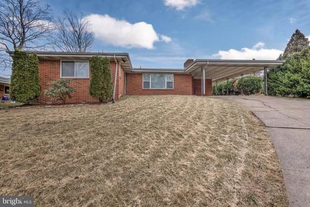 2509 Parkway Boulevard, HARRISBURG, PA 17103 (#PADA119416) :: The Joy Daniels Real Estate Group