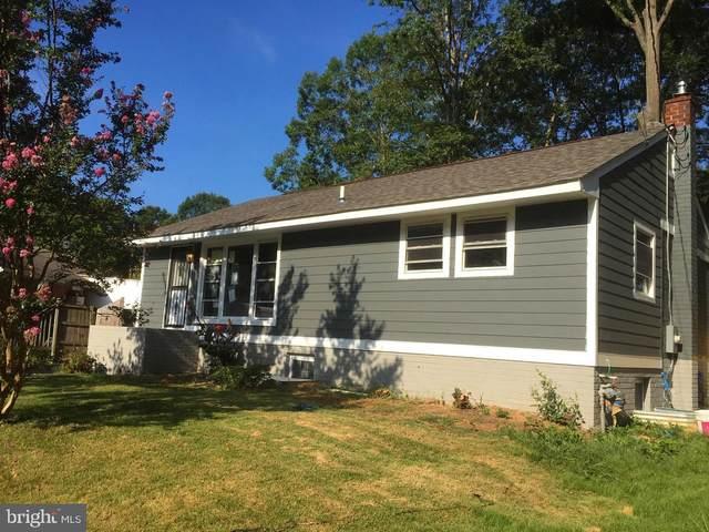 6421 Fairbanks Street, NEW CARROLLTON, MD 20784 (#MDPG559998) :: Shamrock Realty Group, Inc