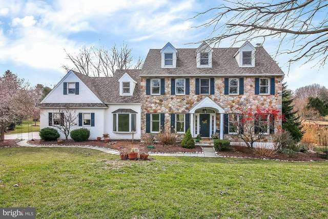 603 Aberdeen Road, KENNETT SQUARE, PA 19348 (#PACT499258) :: The Steve Crifasi Real Estate Group