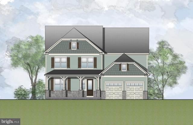 448 Daylily Lane, STAFFORD, VA 22554 (#VAST219004) :: Bic DeCaro & Associates