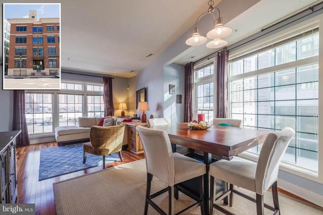 903 S Caroline Street #2, BALTIMORE, MD 21231 (#MDBA501128) :: Revol Real Estate