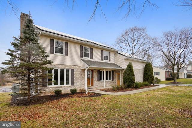 1104 Canterbury Court, SYKESVILLE, MD 21784 (#MDCR194738) :: Radiant Home Group