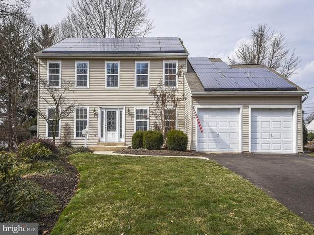 1809 Willow Street, NORRISTOWN, PA 19401 (#PAMC639668) :: Better Homes Realty Signature Properties