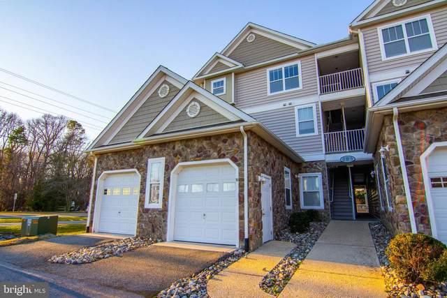 4503K Summer Brook Way, MILFORD, DE 19963 (#DESU156544) :: Linda Dale Real Estate Experts