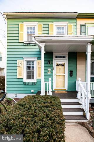 22 Mercer Street, HAMILTON, NJ 08690 (#NJME292090) :: LoCoMusings