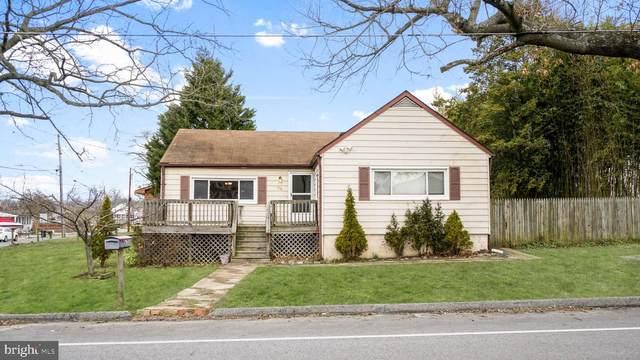 638 Londontown Road, EDGEWATER, MD 21037 (#MDAA426118) :: Blackwell Real Estate