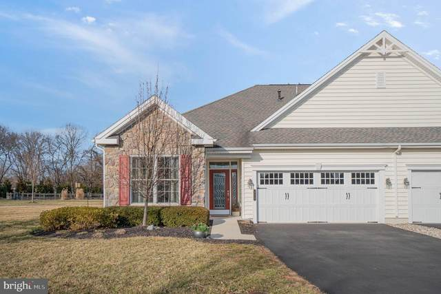 313 Founders Way, MECHANICSBURG, PA 17050 (#PACB121628) :: TeamPete Realty Services, Inc