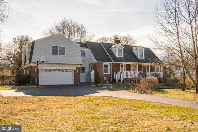 912 S Collegeville Road, PHOENIXVILLE, PA 19460 (#PAMC639678) :: Shamrock Realty Group, Inc