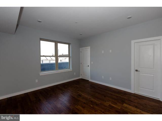 763 N Uber Street #2, PHILADELPHIA, PA 19130 (#PAPH873702) :: John Smith Real Estate Group