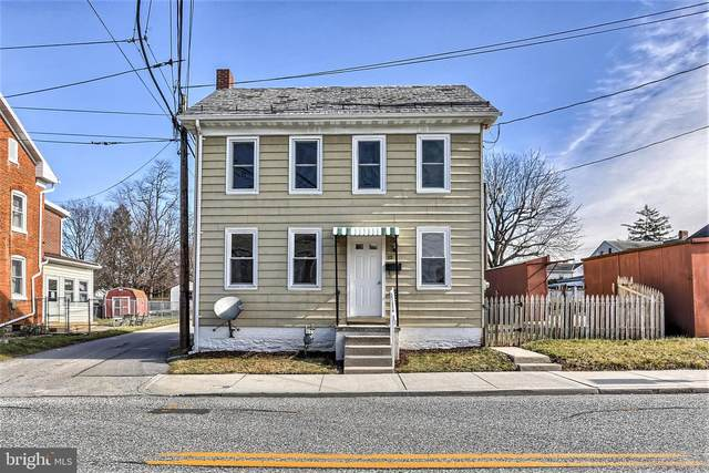 12 N 2ND Street, MCSHERRYSTOWN, PA 17344 (#PAAD110574) :: Iron Valley Real Estate