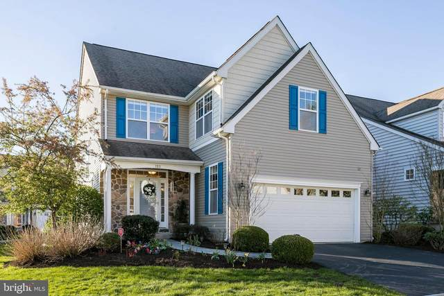 103 Potters Pond Drive, PHOENIXVILLE, PA 19460 (#PACT499264) :: RE/MAX Main Line