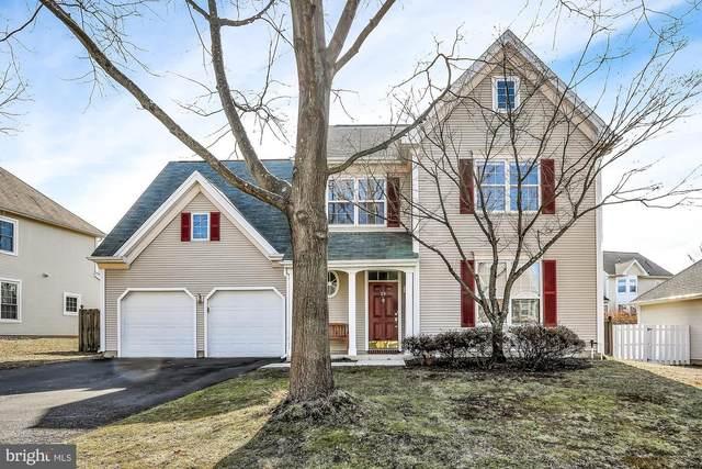 29 Navesink Drive, PENNINGTON, NJ 08534 (#NJME292102) :: John Smith Real Estate Group