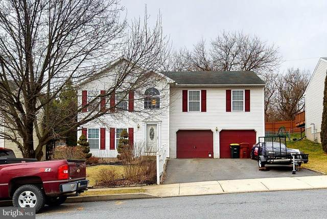 5031 Foxdale Drive, WHITEHALL, PA 18052 (#PALH113574) :: Linda Dale Real Estate Experts