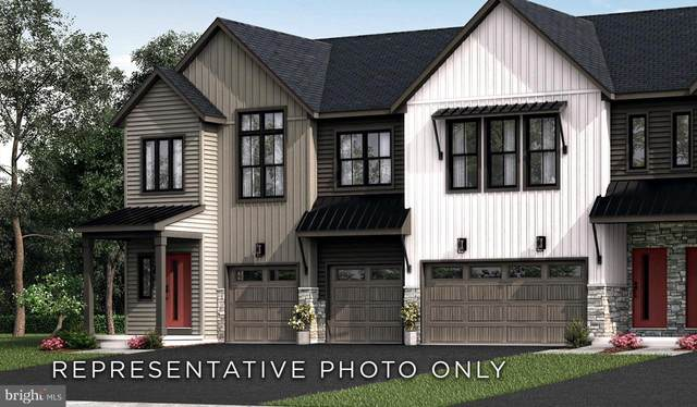 214 Edge Towne Lane, MECHANICSBURG, PA 17055 (#PACB121634) :: The Joy Daniels Real Estate Group