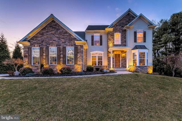 9804 Anvil Court, PERRY HALL, MD 21128 (#MDBC486026) :: Certificate Homes