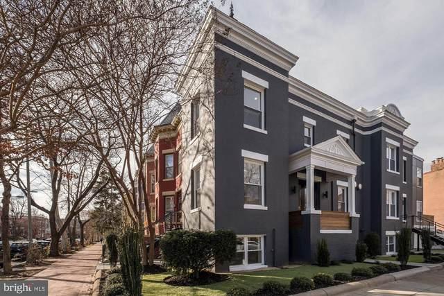522 G Street NE, WASHINGTON, DC 20002 (#DCDC459288) :: Coleman & Associates