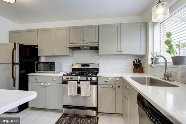 10644 Weymouth Street W-201, BETHESDA, MD 20814 (#MDMC696704) :: Eng Garcia Properties, LLC